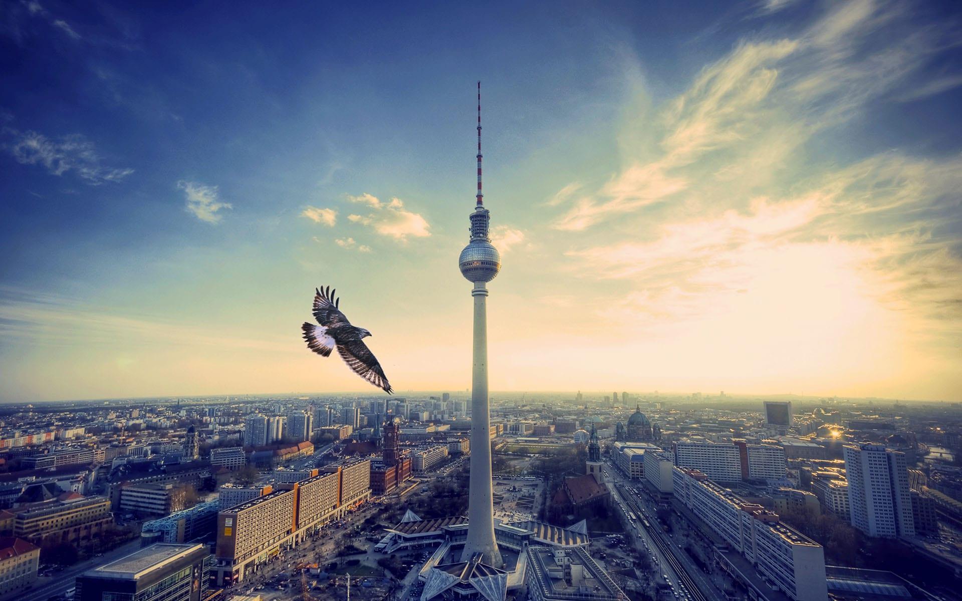 Online Marketing Agentur aus Berlin